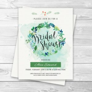 Personalized Bridal Shower Gifts Personalized By Kate