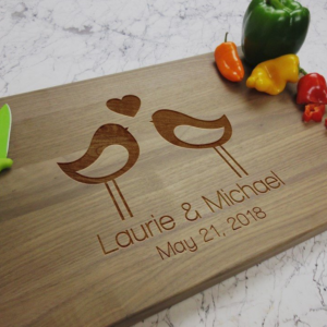 Anniversary Cutting Boards