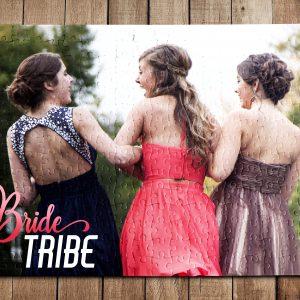Bridesmaid Puzzles