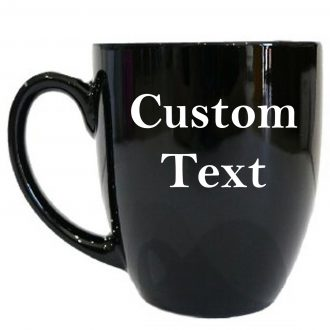 Engraved Coffee Mugs