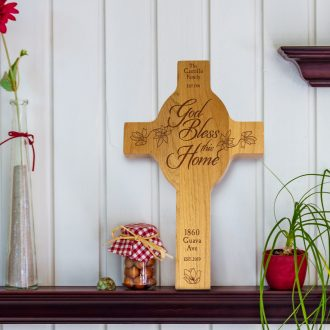Home Engraved Crosses