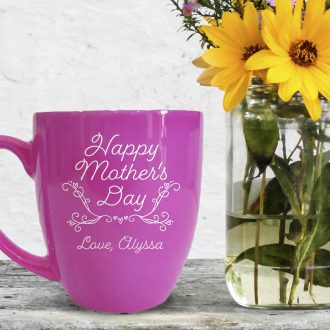 Mothers Day Coffee Mugs