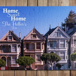 Home Puzzles