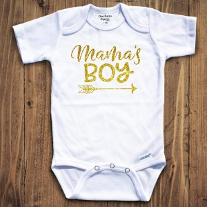 Mom Baby Clothes