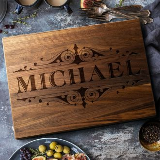 Father's Day Cutting Boards