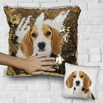 Pet Photo Pillow Cases