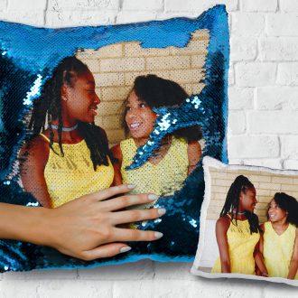 Family Photo Pillow Cases