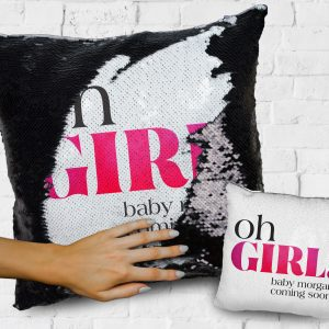 Personalized Pillow Cases - Personalized by Kate