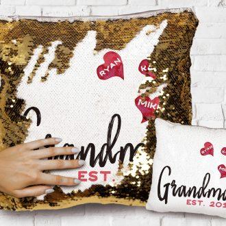 Grandma Pillow Cases