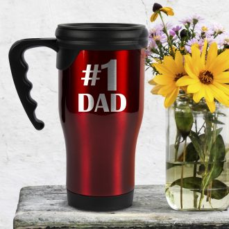 Fathers Day Travel Mugs
