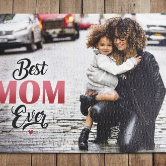 Mothers Day Photo Puzzles