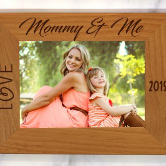 Mother's Day Picture Frames