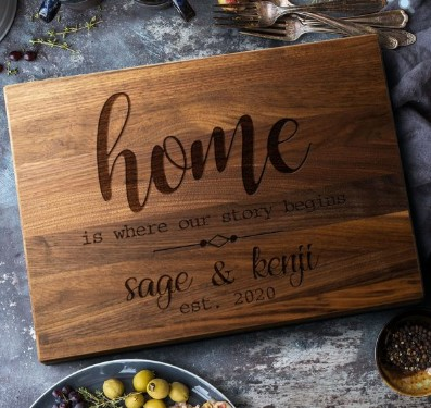19 Incredible Housewarming Gifts They Will Cherish Forever Personalized By Kate