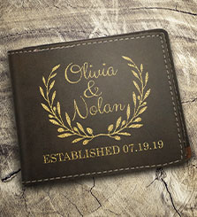 Personalized Wallets