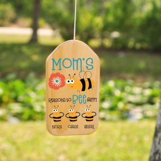 Mother's Day Wind Chimes